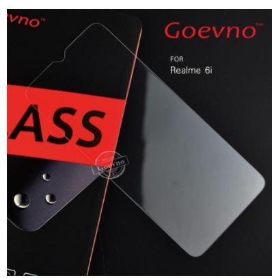 Goevno Realme 6i 玻璃貼 非滿版玻璃貼