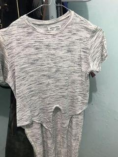 grey white tops