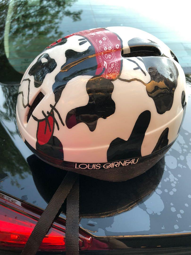 GUC Toddler Helmet