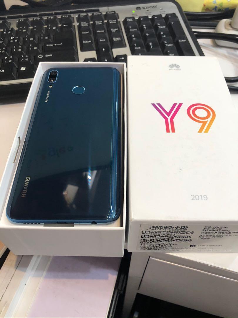 Huawei 華為 Y9 pro