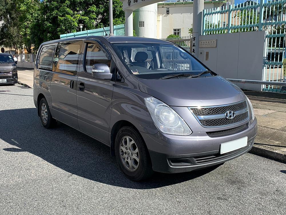 Hyundai H1 H1 Auto