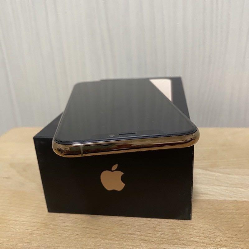 iPhone pro 256G 電池100% 保固到明年4月