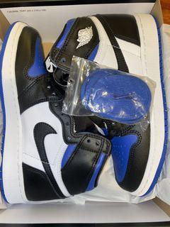 Jordan 1 - Royal Toes
