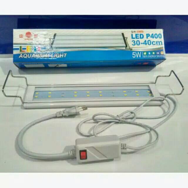 Lampu LED Akuarium