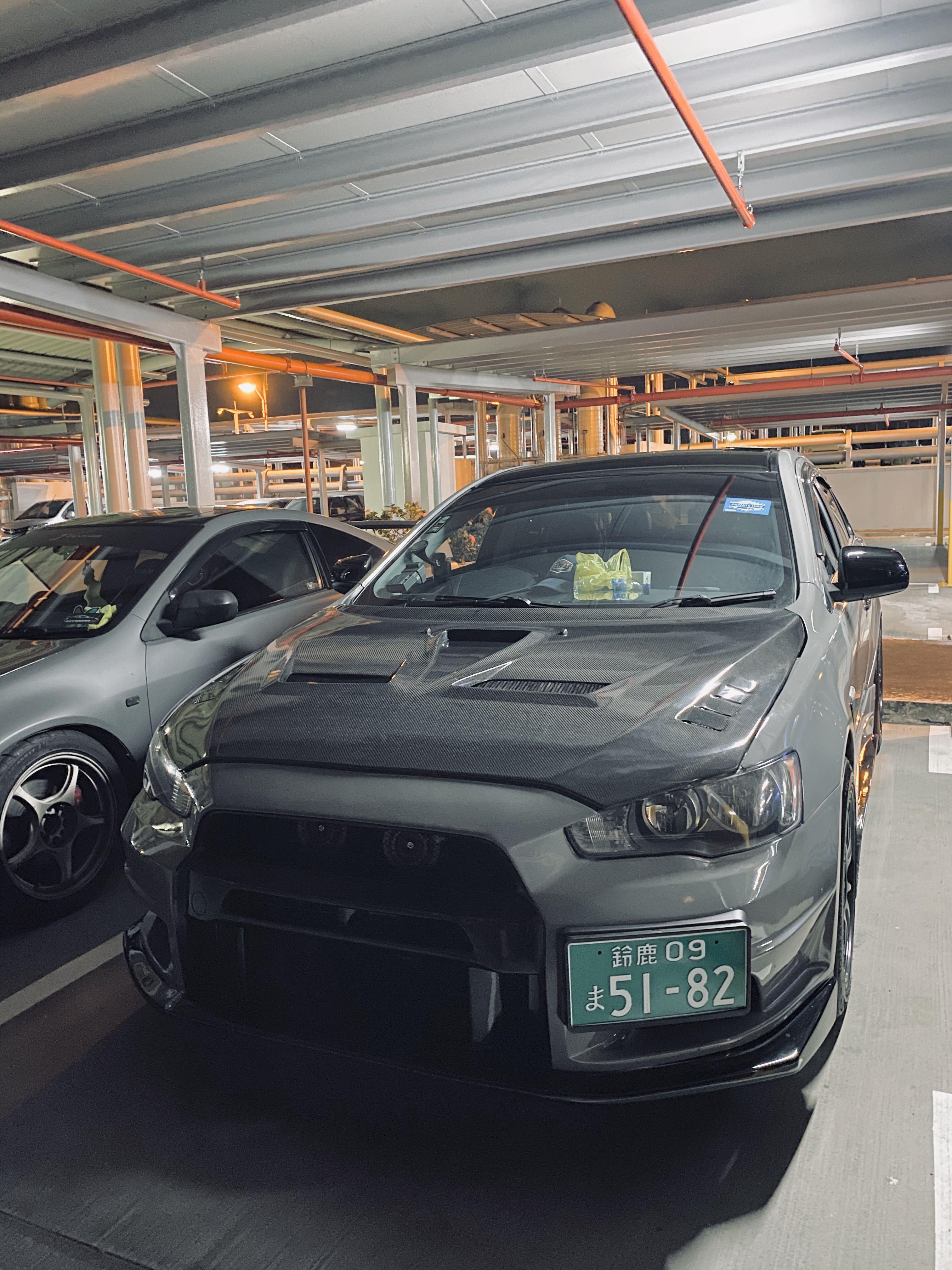 Mitsubishi Lancer 1.5 EX MIVEC (A)