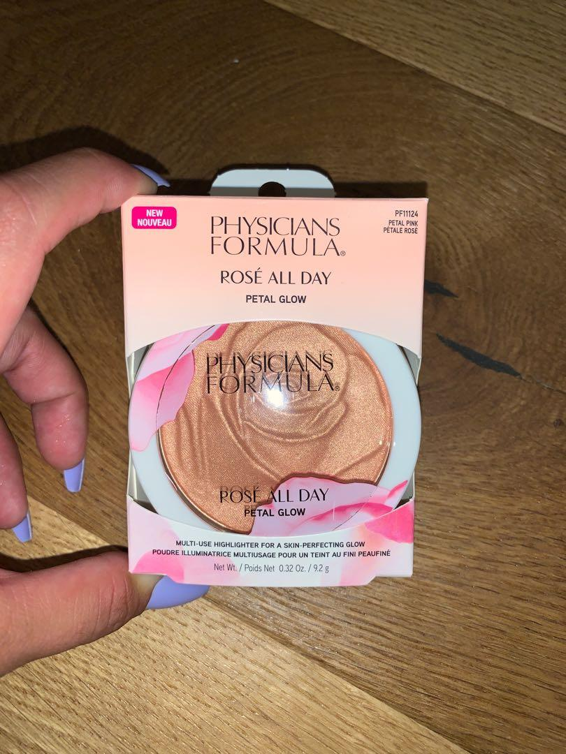 NEW Physicians Formula Highlighter