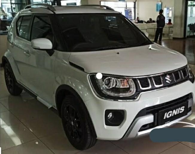 Promo Suzuki ignis Terkini