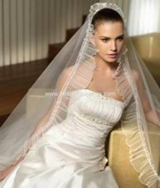 Pronovias Wedding dress size 16-18