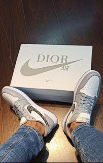Shoe Nike air Jordan