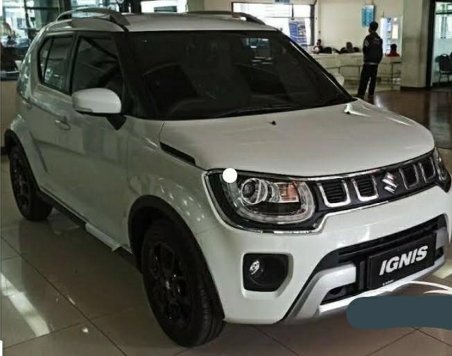 Suzuki New Ignis Promo Terbaru