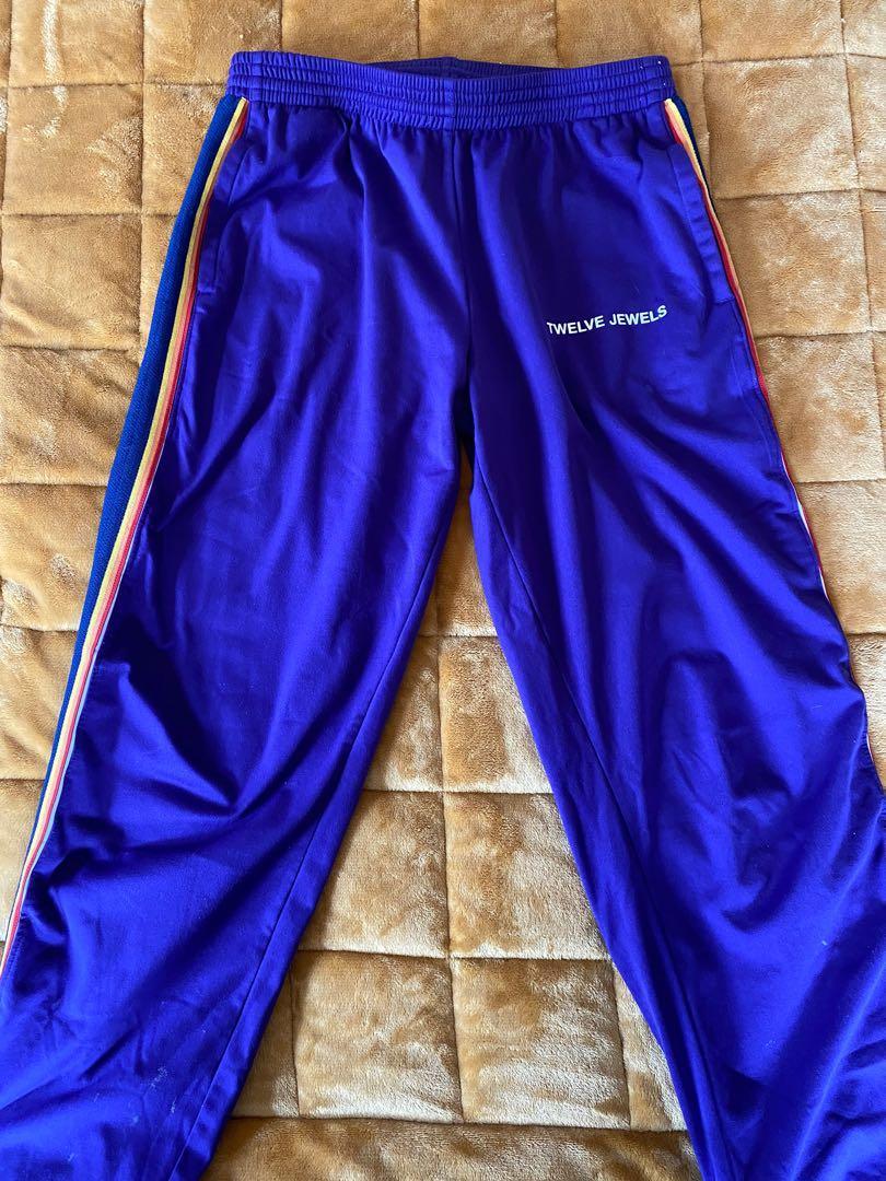 Twelve Jewels Track Pants (LA Brand)