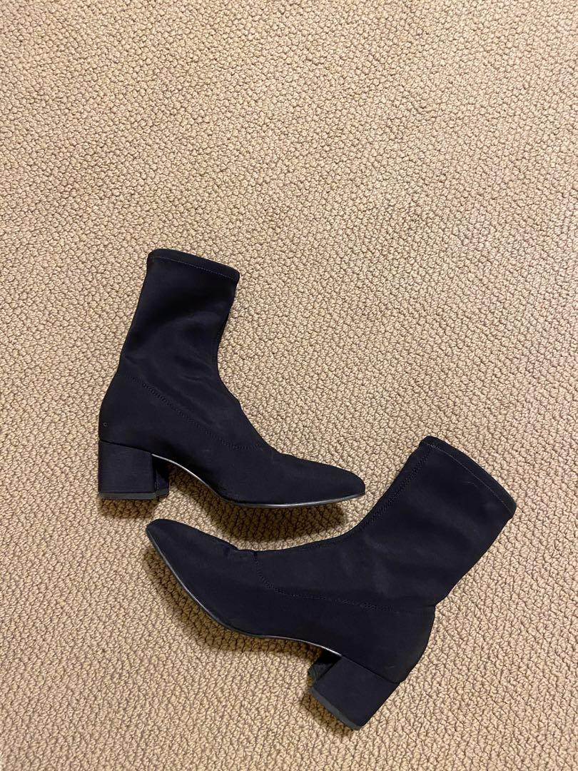 VAGABOND | Mya Sock Boot