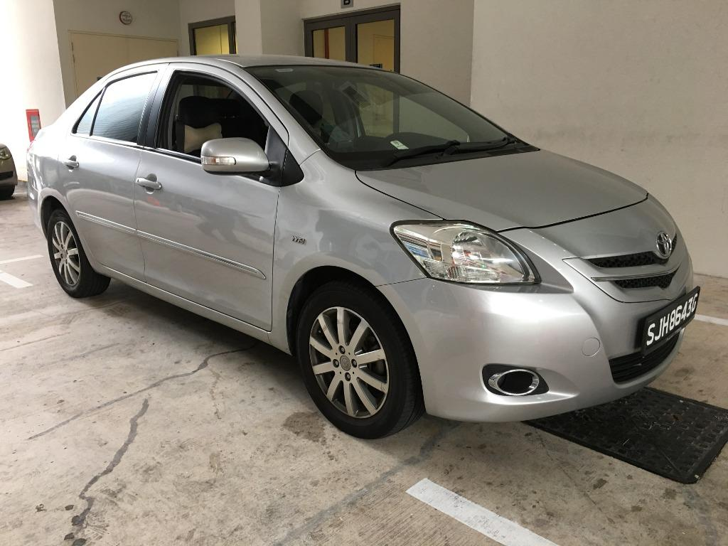 vios for rent !!!!!!