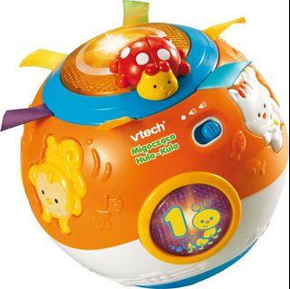 VTech Crawl & Learn Ball