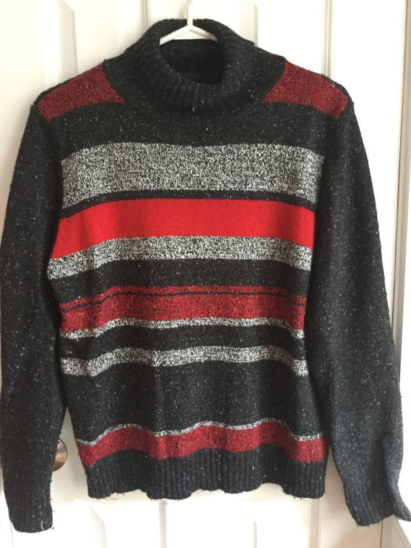 XLarge sweater
