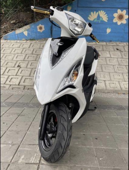 2018 VJR 125 ABS