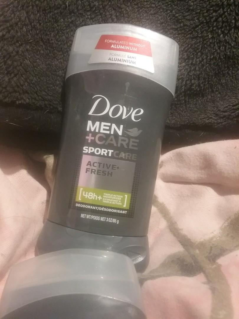2 new dove mens go fresh 48 hrs