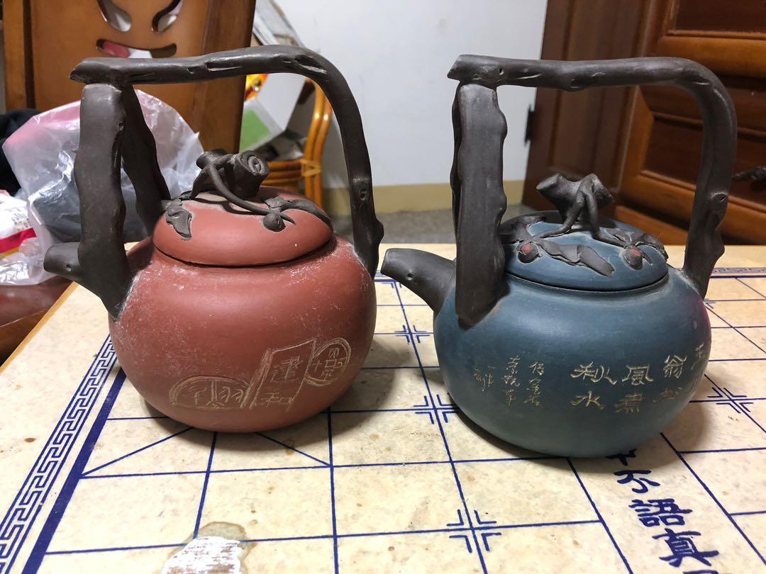 董大師茶壺