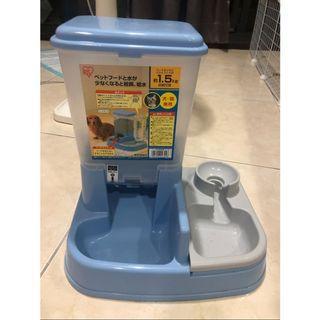 寵物自動餵食蓄水盆