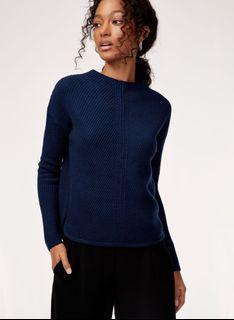 Aritzia Babaton Chalmers Sweater