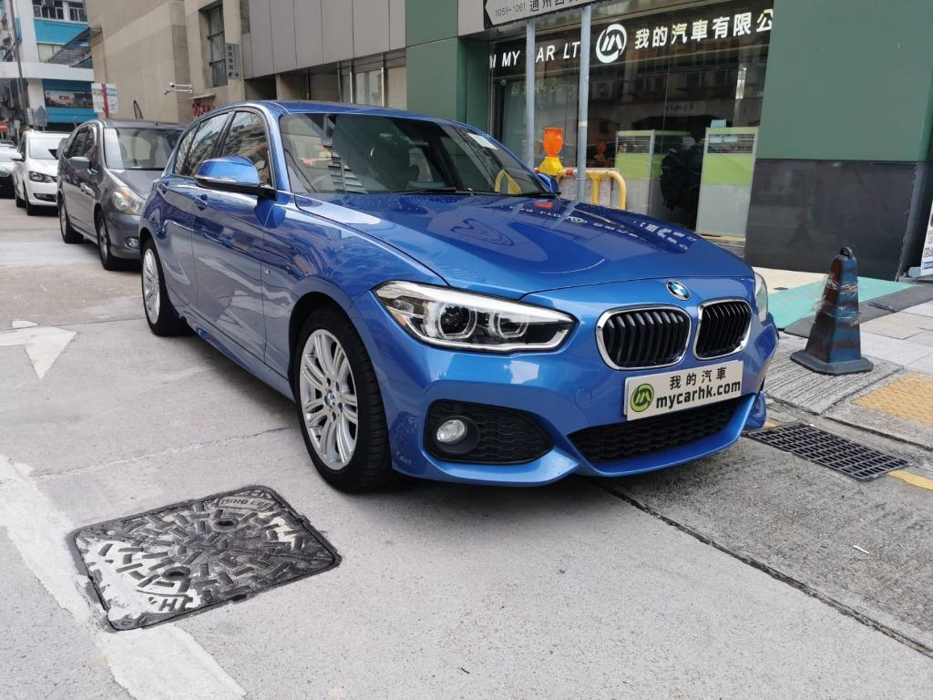 BMW 120IA M PACKAGE Auto