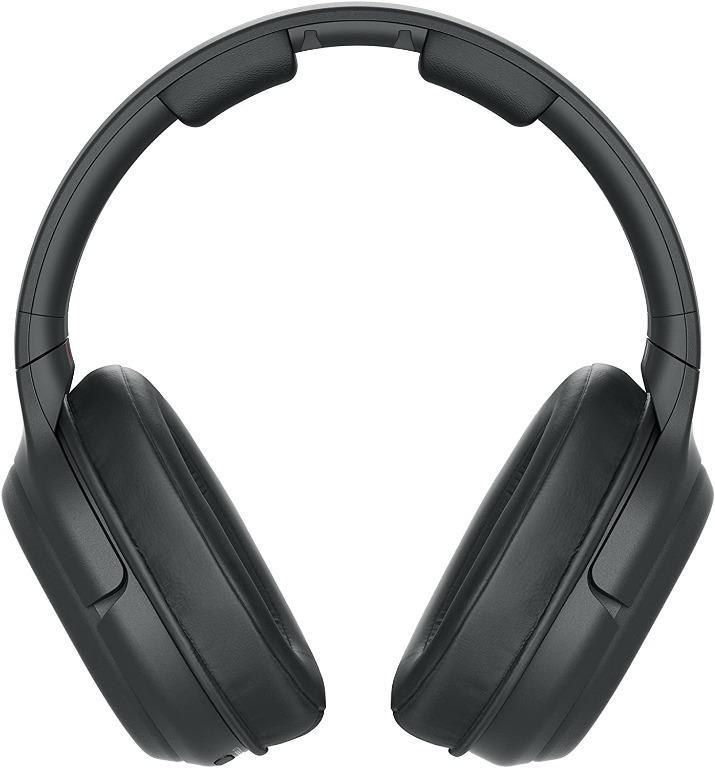 BNIB Sony L600 Wireless Digital Surround Overhead Headphones WH-L600