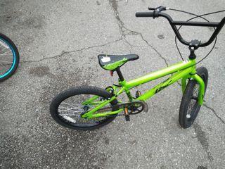 Braazen BMX Bike