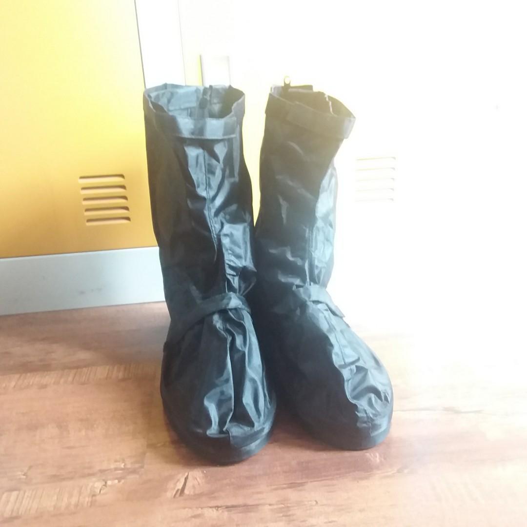 Cover Sepatu Anti Air/ Water Resistance Inspire (New)