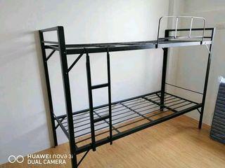 Narra Double Deck Beds Mattresses