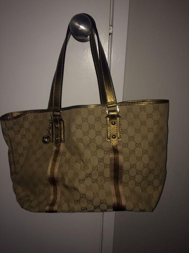 FAKE Gucci Bag