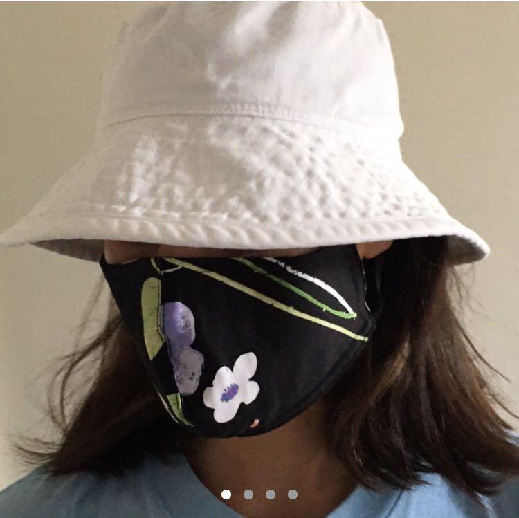 Handmade 100% Cotton Face Masks