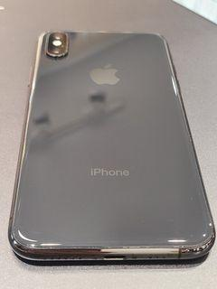 二手iPhone Xs 64G 黑