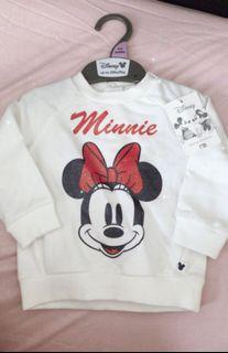 Mothercare x Disney