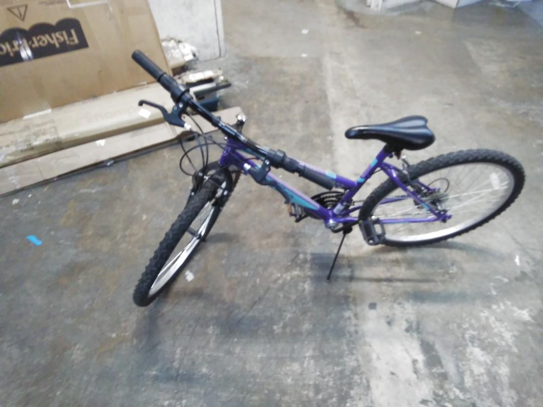 "Movello 26"" Mountain Bike"