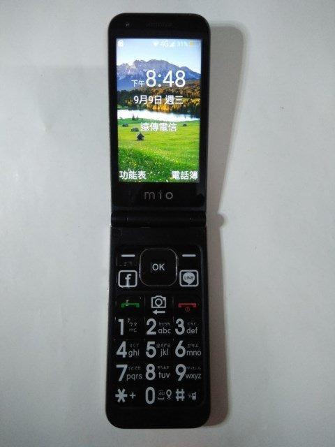 MTO M18觸控螢幕 4G 折疊手機老人機 3G 4G 皆可用,除背蓋有一缺角但無大礙,其餘功能都正常,只賣1050元