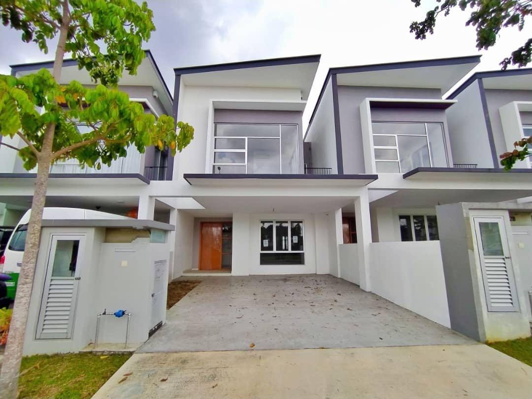kajang house for sale