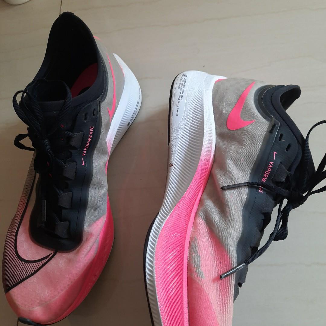 Nike zoom Vaporfly 3 ORIGINAL