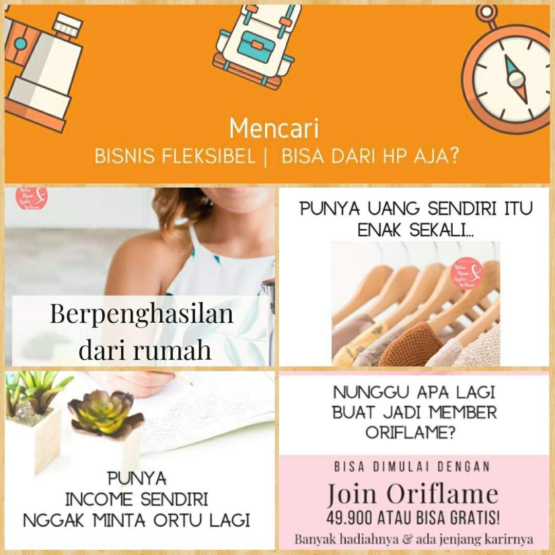 Oriflame Indonesia