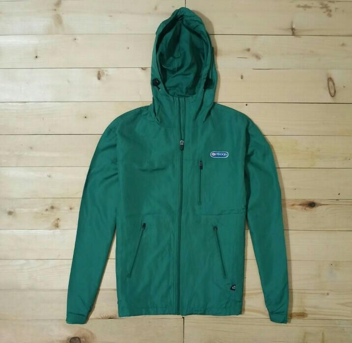 Outdoor Hoddie Jaket