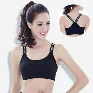 PUSH UP bra Sport