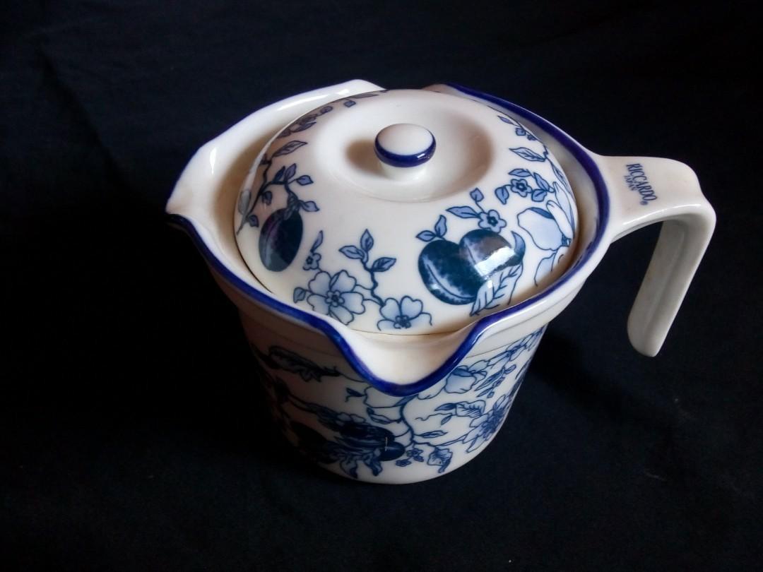 Riccardo Japan Teapot 0,5lt