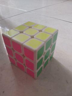 Rubik 3×3