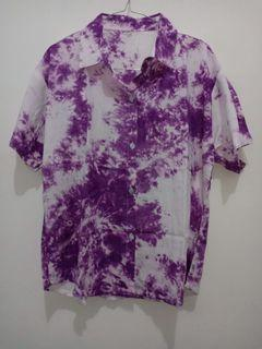 Sale! Kemeja Tie Dye Hits