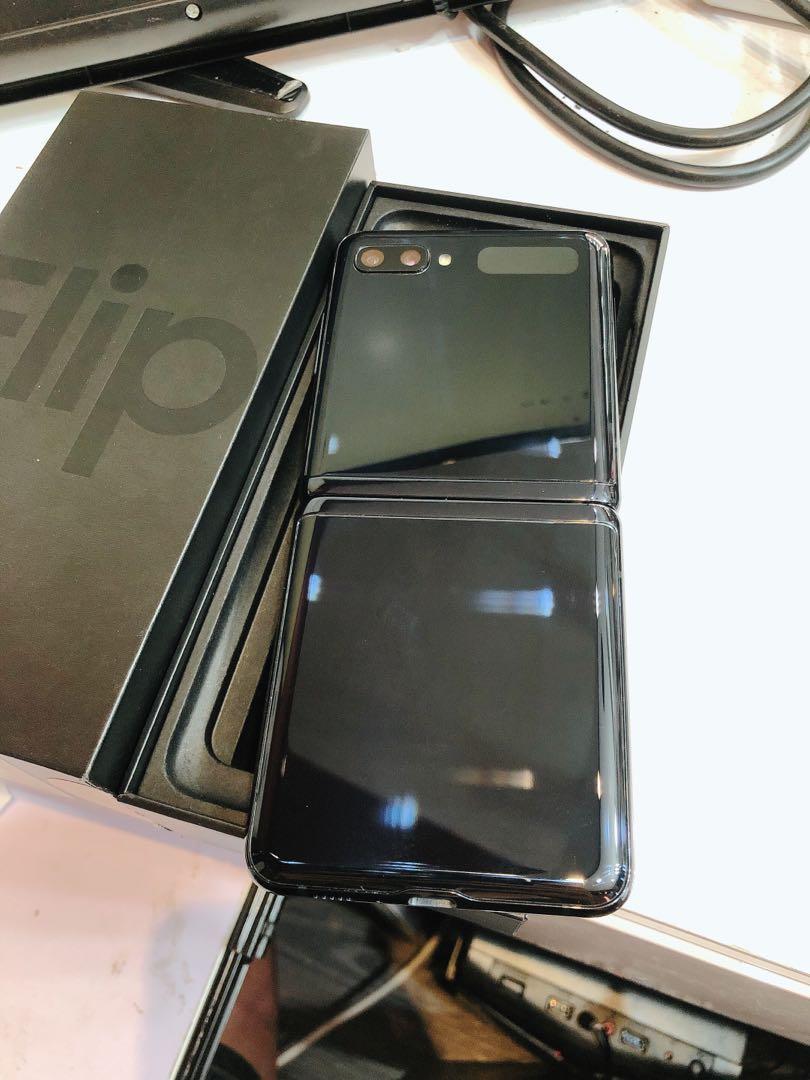 Samsung 三星 Z flip New