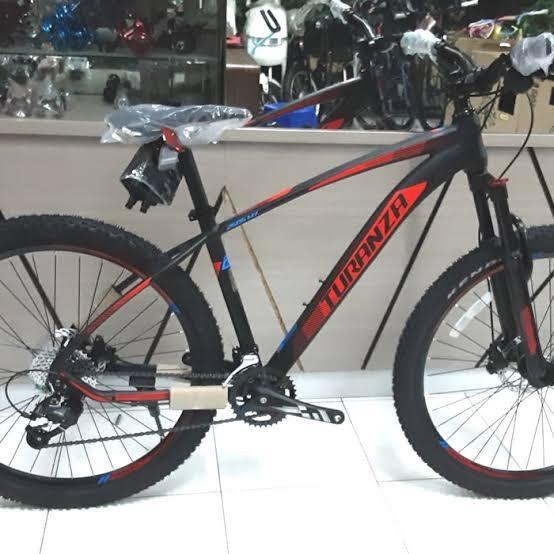 Sepeda Gunung Turanza 2906 MT Size 27,5 Bisa cash/cicilan