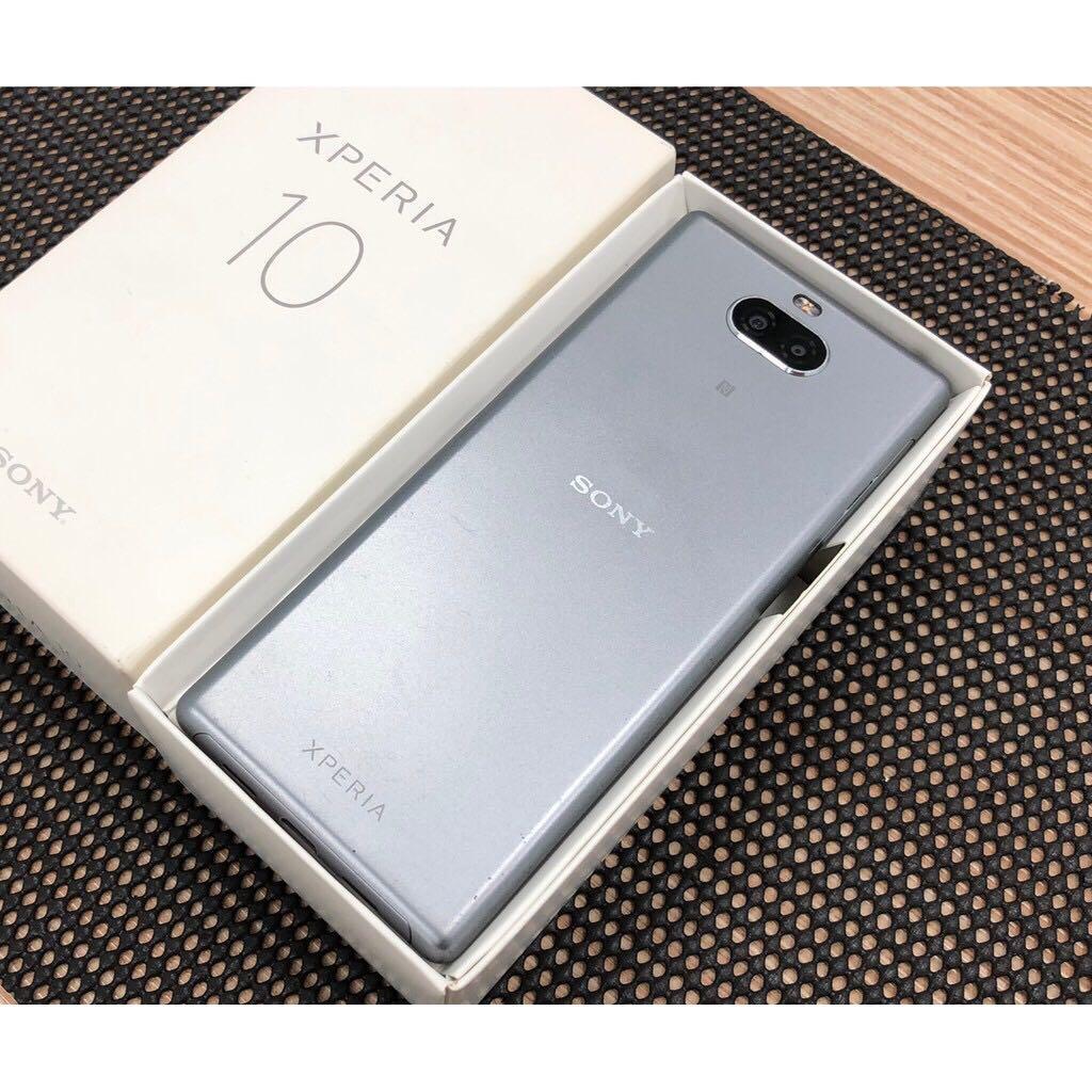 Sony Xperia 10 64G 6吋