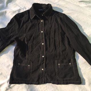 Stitch Line Shirt