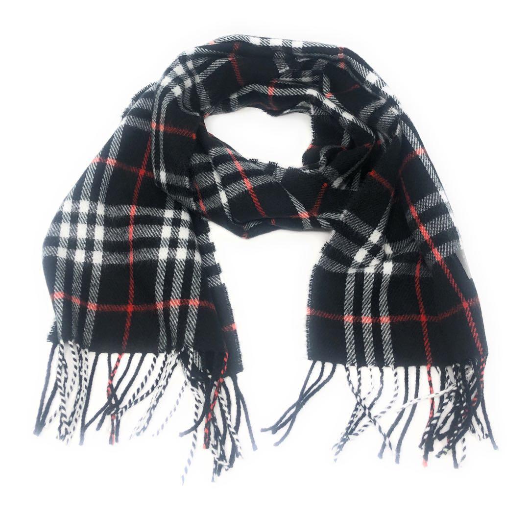 Unisex neck scarf