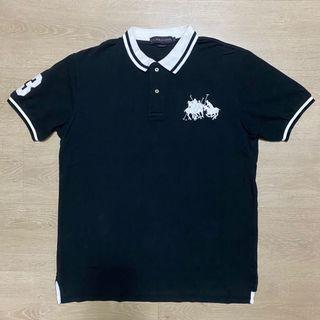 U.S. Polo Assn Polo衫 穿搭 vantage 美國馬球協會