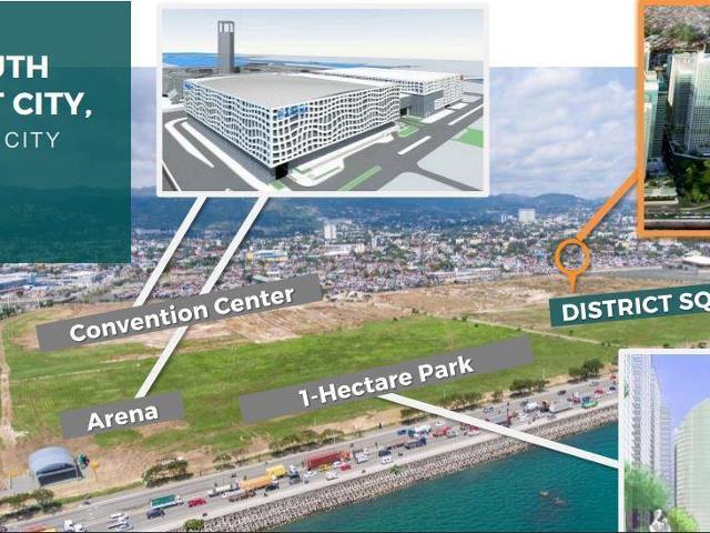 For Sale Commercial Prime Lot in Cebu City's Prime Location in the Sou